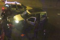 Londra, lovita de un nou incident! O masina a intrat intr-un grup de oameni pe Essex Road, Islington