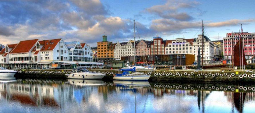 Cei mai fericiti oameni din lume traiesc in Norvegia. Pe ce loc se situeaza Romania