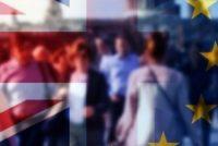 MAE, reactie la acordul pentru Brexit: Documentul va garanta drepturile cetatenilor romani stabiliti in Marea Britanie inainte de 31 decembrie 2020