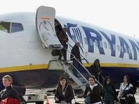 Ryanair will cancel 40 to 50 flights daily for the next six weeks. List of cancelled flights