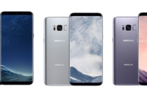Samsung Galaxy S8 si Samsung Galaxy S8+ au fost lansate la New York. Noile telefoane ajung in Europa pe 28 aprilie