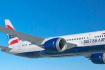 Pasagerii unui avion British Airways care urma sa decoleze spre Londra au fost evacuati de urgenta