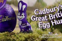 Ouale de Paste si decizia luata de Cadbury au starnit mania bisericii si a premierului Theresa May