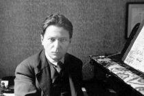 George Enescu la Londra. Oberon Symphony Orchestra va interpreta, in premiera britanica, Simfonia a IV-a