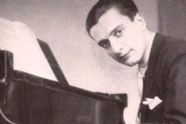 "Dinu Lipatti Centenary, Through the Night – BBC Radio 3 presenter Why is Dinu Lipatti a ""musician' musician""?"