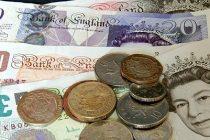 Lira sterlina a inregistrat cea mai urata scadere din ianuarie, dupa ultimele sondaje politice din Marea Britanie
