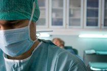Un audit aflat pe masa Ministerului Sanatatii dezvaluie ignorarea unor reguli minime de igiena in salile de operatie din spitalele din Romania