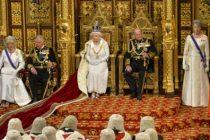 Discursul Reginei Elisabeta va avea loc miercurea viitoare, dar nu exista inca un acord intre conservatori si DUP