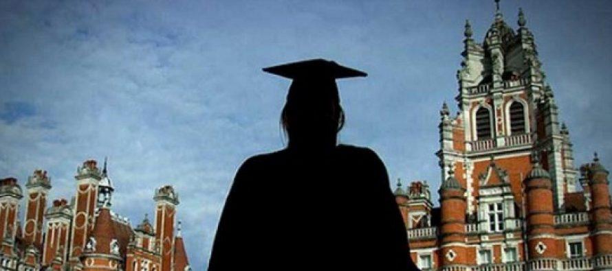Mii de studenti au fost deportati din greseala din Marea Britanie. Unii dintre ei au fost retinuti de oficialii de la Biroul de Imigratie si si-au pierdut locurile de munca