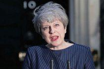 SONDAJ ALEGERI MAREA BRITANIE. Theresa May isi mentine pozitia dupa atacul de la Manchester