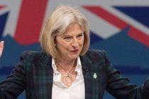 Theresa May anunta ca libera circulatie a cetatenilor europeni in Marea Britanie ar putea fi extinsa