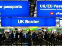 Vom avea nevoie de pasaport pentru a intra in Marea Britanie din martie 2019
