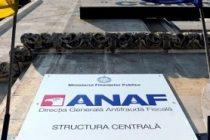 ANAF a lansat operatiunea Iceberg, o actiune ampla de verificare fiscala a celor mai mari companii din Romania