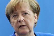 Angela Merkel insista ca Europa trebuie sa isi ia soarta in propriile maini si sa devina diplomata in relatiile internationale