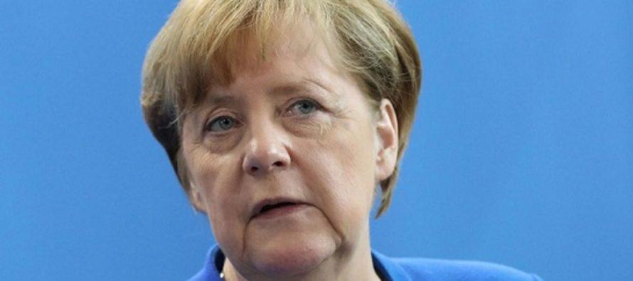 Angela Merkel: Europa vrea un Brexit ordonat si nu dezbate alte optiuni