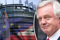 Cetatenii UE din Marea Britanie nu trebuie sa se teama pentru drepturile lor, anunta David Davis