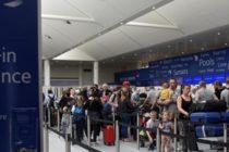 Zborurile British Airways de pe aeroportul Heathrow din Londra inregistreaza noi probleme la plecari