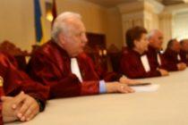 Curtea Constitutionala a decis ca modificarile la Legea privind Statutul judecatorilor si procurorilor sunt constitutionale
