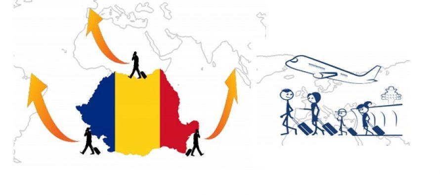 Ce spun reprezentantii romanilor din diaspora despre vestea ca Fiscul din Romania le va contoriza veniturile