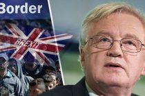 Marea Britanie nu are de gand sa plateasca 100 de miliarde de euro pentru divortul de Uniunea Europeana