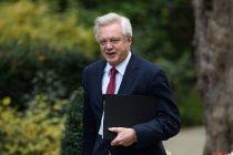 "Marea Britanie ar putea parasi negocierile privind retragerea din UE, daca Bruxelles-ul nu renunta la ""exorbitanta"" suma de 100 de miliarde euro"