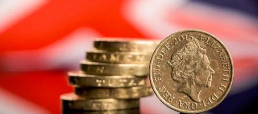 Economia Marii Britanii va creste mai putin decat se credea in luna martie a acestui an