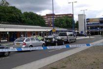 Alerta in Marea Britanie! Gara High Wycombe a fost evacuata, trenurile spre si dinspre Londra au fost oprite