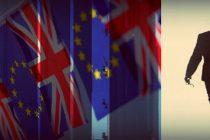 Marea Britanie va pune capat liberei circulatii dupa martie 2019, anunta ministrul britanic pentru imigratie