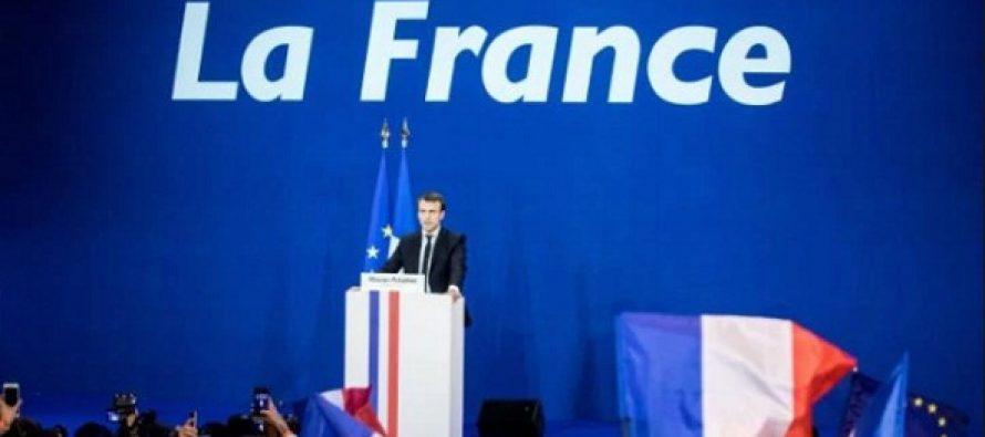 Cum va reusi Franta lui Macron sa atraga bancile si companiile financiare din Marea Britanie