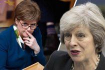 Sturgeon: Scotia vrea independenta si daca SNP va castiga alegerile din 8 iunie, Theresa May nu va mai putea refuza referendumul