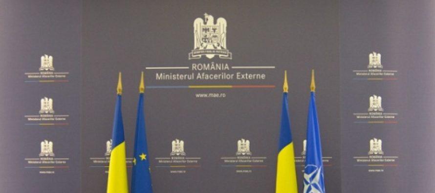 Hans Klemm va fi schimbat din functia de ambasador al SUA la Bucuresti, anunta Ministerul Afacerilor Externe