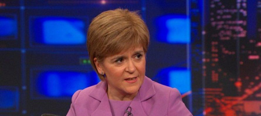 Scotia pierde sansa de a avea un referendum pentru independenta. Nationalistii lui Nicola Sturgeon au pierdut 21 dintre cele 56 de mandate