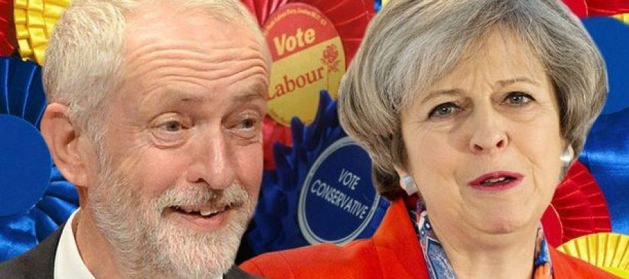 Partidul Laburist si Partidul Conservator, in picaj la alegerile locale din Marea Britanie