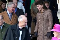 Prince Philip's retirement will hand more responsibility to Prince William, Kate and Prince Harry