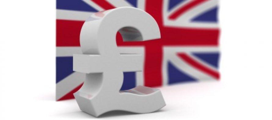 Economia Marii Britanii creste peste asteptari, in ciuda Brexitului