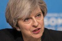 Theresa May va sustine un discurs deosebit de important in context Brexit la Florenta