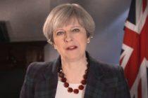 BREXIT. Frontiera cu Irlanda si Uniunea Europeana trebuie sa fie cat mai fluida, declara Theresa May
