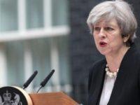 Theresa May, anunt despre Brexit pentru europeni si, implicit, pentru romani. Ce se va intampla cu drepturile lor din 2019