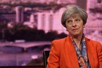 Theresa May anunta negocieri de divort dificile intre Marea Britanie si UE, ca reactie la summit-ul de la Bruxelles