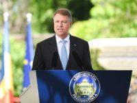 Summit-ul Initiativei celor Trei Mari, gazduit de presedintele Iohannis, se defasoara timp de doua zile la Bucuresti