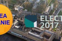 ALEGERI IN MAREA BRITANIE. Britanicii isi aleg astazi un nou Parlament. Desfasurarea votului. UPDATE