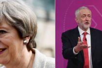 SONDAJ ALEGERI UK: Ultimele date prefigureaza victoria Partidului Conservator, ecart-ul variaza