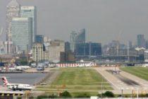Aeroportul London City va fi cel mai aglomerat aeroport care adopta o noua tehnologie: Turnul de control operat la distanta
