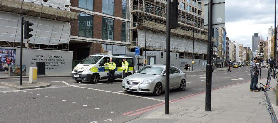Romanul care a ajutat victimele de la London Bridge, elogiat de presa din Marea Britanie
