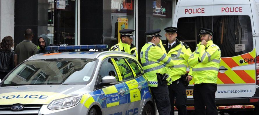 LONDRA – Un sofer a lovit mai multi tineri pe o strada rezidentiala din Croydon, o fata de 16 ani a murit