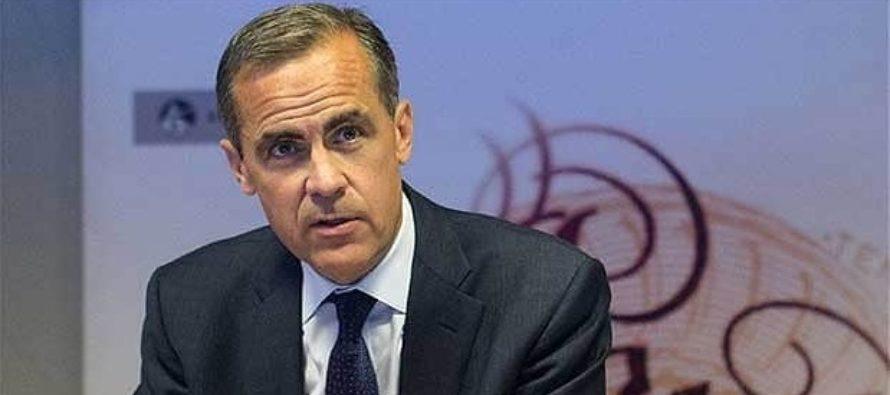 Banca Angliei confirma temerile ca Marea Britanie va fi mai saraca dupa Brexit. Anuntul facut de guvernatorul Mark Carney