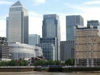 Romanul care a construit centrul financiar Canary Wharf din Londra: Capitala Marii Britanii va pierde teren, nu mai este o poarta catre Europa