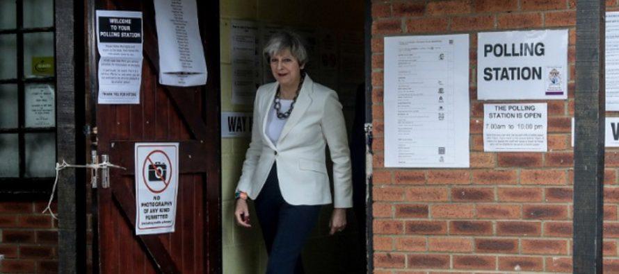 Partidul Democratic Unionist din Irlanda de Nord a anuntat ca va forma un guvern cu Partidul Conservator al Theresey May