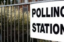 General Election 2017 LIVE: Final poll gives Theresa May eight point lead
