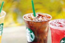 Gheata folosita de lanturile Starbucks, Costa si Caffe Nero din Marea Britanie ar contine bacterii fecale si ar reprezenta o sursa de boli